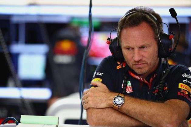 Teambaas Red Bull: kritiek op Albon 'oneerlijk en onterecht'