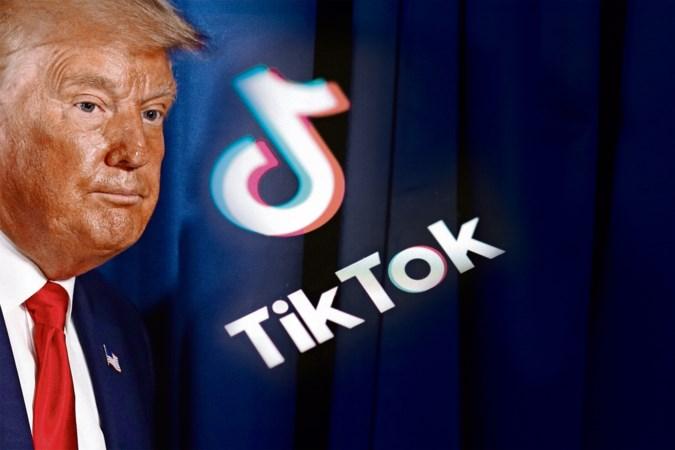 Er dreigt een koude oorlog tussen China en VS om populaire app TikTok