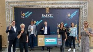 Bierverkoop brengt tien mille op voor uit huis geplaatste kinderen