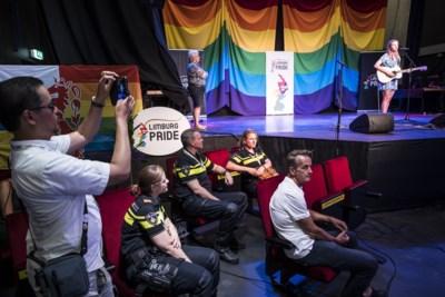 LHBTI-viering aan de talkshowtafel in Roermond