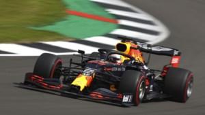 Verstappen voorziet derde plek achter Mercedessen