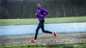 Atleet Abdi Ali begint baanseizoen met mooi persoonlijk record