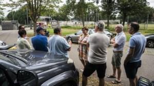 Brand in kantine verdrijft euforie bij voetbalclub Meerssen
