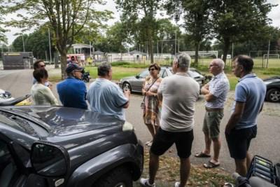 Verwoestende brand verdrijft euforie bij voetbalclub Meerssen
