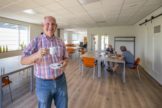 Hoeskaomer Eijsden weer open: Rummicubben mag nog niet, bijkletsen des te meer
