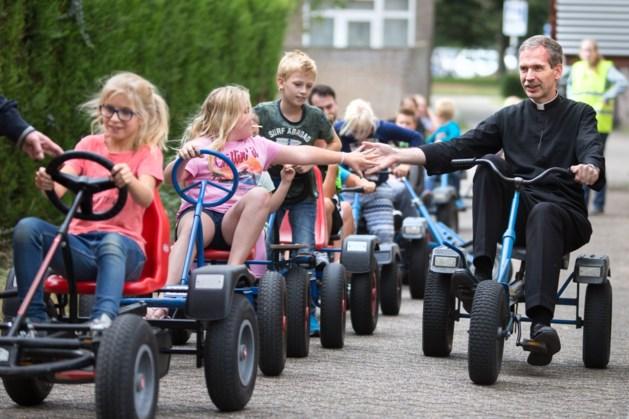 Ranil Weerawarna volgt kapelaan Guus van der Wegen in Sittard op