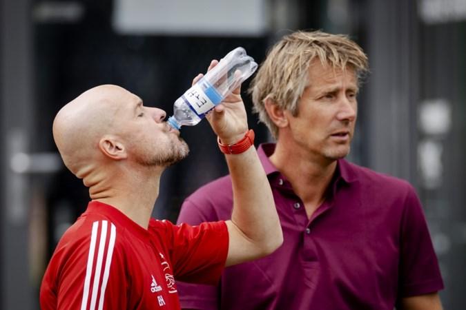 Ajax heeft nog heel wat vraagtekens weg te nemen