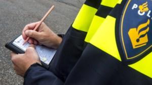 Motorrijder aangehouden na achtervolging op hoge snelheid door Geleen, Sittard en Urmond