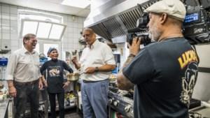 Herrie in de keuken, Herman den Blijker schiet Sittards restaurant te hulp: 'Dit is als een cadeau voor ons'