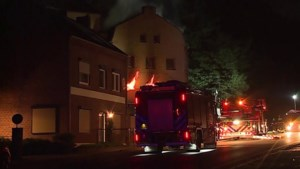 Geen slachtoffers bij brand in Cadier en Keer