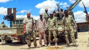 Soldaten van de misère in opmars in Libië: machtsspelletjes uitgevochten met huurlingen