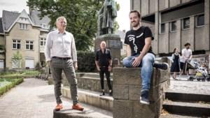 Muziektheaterproductie laat via standbeeld de mens Pierre Cuypers zien