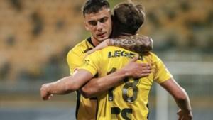 Remans en Bouchouari helpen Roda aan oefenzege op Eindhoven