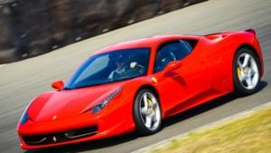 De helft minder Ferrari's verkocht door de coronacrisis