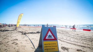 Zo ontsnap je uit een gevaarlijke stroming: 'Bereid je beter voor als je de zee ingaat'