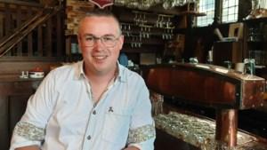 Joey Jennekens is de nieuwe eigenaar van Tapperie de Gats in Sittard