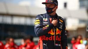Max Verstappen scoort ook in de kijkcijferlijst
