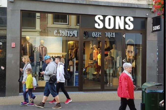 Opnieuw huurconflict over kledingwinkel in Venlo