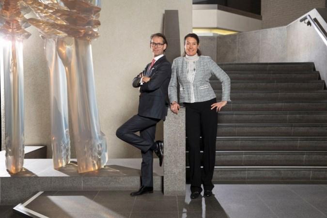 Co-CEO DSM over reorganisatie en ontslagen: 'Ondanks alles blijven we optimistisch'