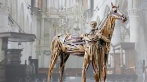 Kunst van het Geloven opent in Mariakapel Holthees