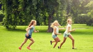 Zomer vol sportactiviteiten voor jeugd in Voerendaal