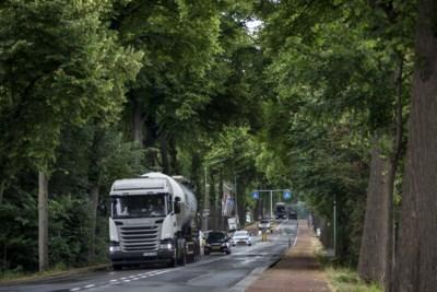 Peiling over varianten voor Tongerseweg in Maastricht levert 504 stemmen op