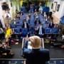 'Een gevaarlijk moment voor democratie'