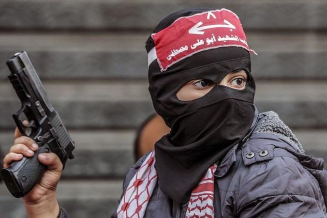 Nederland gewaarschuwd voor Palestijnse 'terreursubsidie'