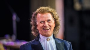 André Rieu is boegbeeld corona alertheidsactie