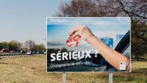 Fransman ergert zich aan afval dumpen, ook al doet hij het zelf