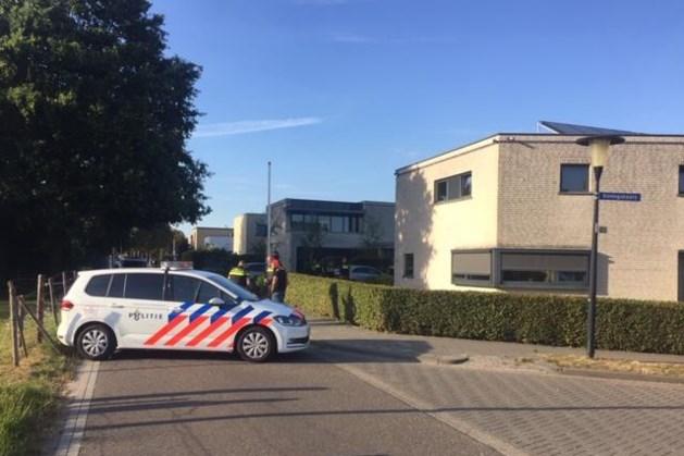 Politie lost waarschuwingsschot bij conflict in Heerlen