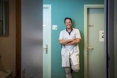 'Helden van de zorg' houden hart vast voor tweede coronagolf: 'Handen nog vol aan nazorg van de eerste golf'