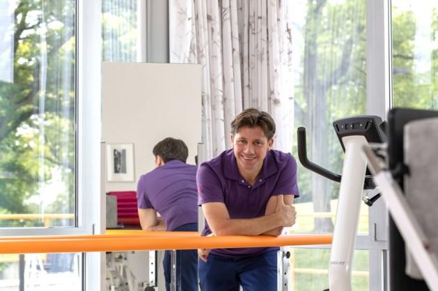 Adelante fysiotherapeut Paul Dobbelsteijn houdt zijn hart vast voor tweede coronagolf