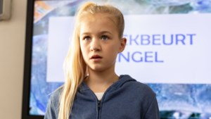 Recensie jeugdfilm Engel: Toonzetting van dit hedendaagse kindersprookje is geslaagd