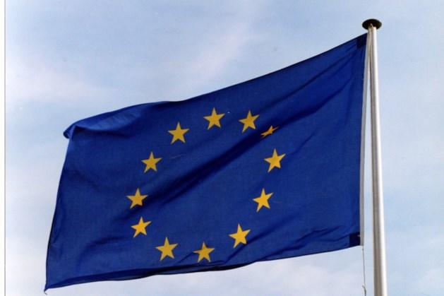Economie Eurozone krimpt met ruim 12 procent