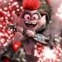 Filmrecensie Trolls World Tour: 'Pittige scènes maken de zuurstokfilm niet al te kinderachtig'