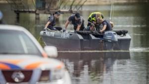 Drenkeling dood gevonden in Limburgse zwemplas
