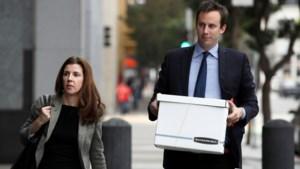 Gevangenisstraf voor het stelen van bedrijfsgeheimen over zelfrijdende auto van Google