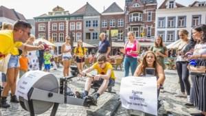 Fontys in Venlo biedt alternatief introductieprogramma aan