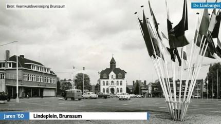 Lindeplein was de bakermat van 'motorcity' Brunssum