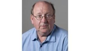 Paul Geurts is politicus en actievoerder en wil dat blijven combineren