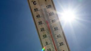 Komende hittegolf kan zich meten met de grootste ooit in augustus