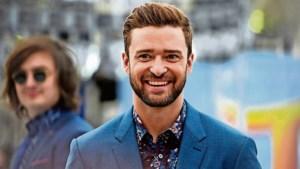 Justin Timberlake: 'Trolls World Tour komt goed van pas in deze barre tijden'