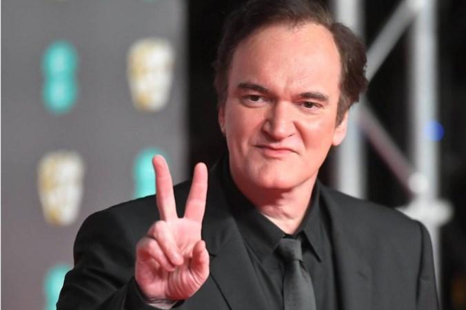 Absolute must voor fans: documentaire over Quentin Tarantino is openhartige kijk in de wereld van de filmmaker