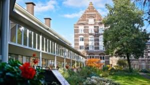 De groene oase rond De Beyart wordt na de verkoop van het voormalig klooster in Maastricht opener en moderner