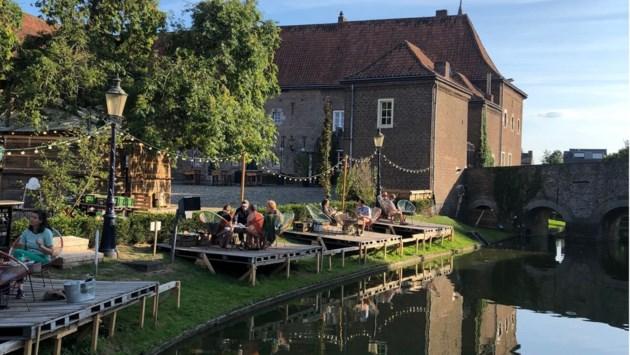 Restaurantrecensie: Grillen en chillen bij de kasteelgracht in Limbricht