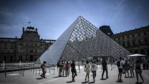 Het is armoe troef: toeristen mijden de grote steden