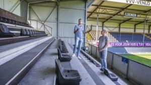 Coronaprotocol in voetbalstadions: 'Tetris spelen met fans'
