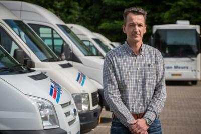 Taxi Van Meurs mag de komende zes jaar leerlingen in Zuid-Limburg vervoeren
