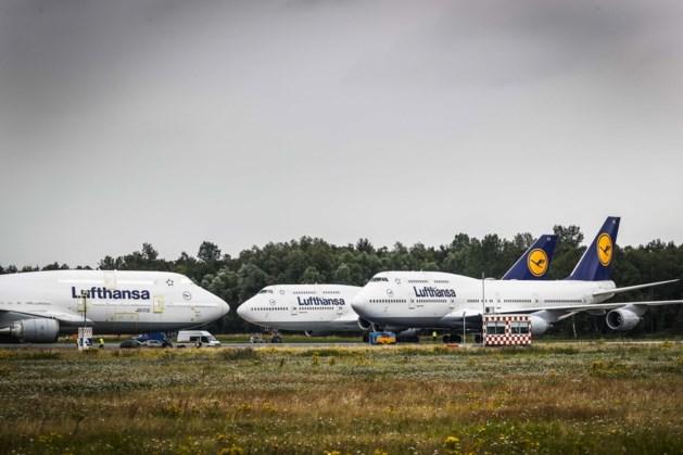 Boeing krijgt een flinke klap door corona en debacle 737 Max-toestellen